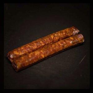 MAHABU Strauß Pfefferbeißer| Straußi