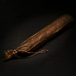 MAHABU Strauß Salami