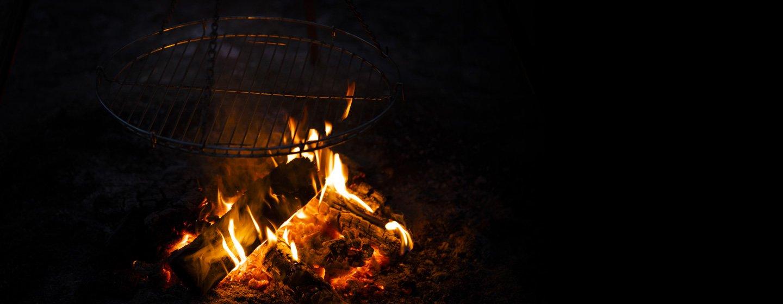 Straussenfleisch grillen
